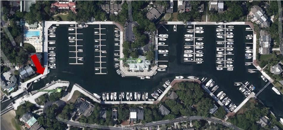 M-2 Windmill Harbour Marina - Photo 1