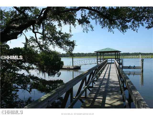 49 W Branch Road, Ridgeland, SC 29936 (MLS #340409) :: RE/MAX Island Realty