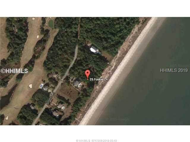 25 Fuskie Lane, Daufuskie Island, SC 29915 (MLS #337239) :: Collins Group Realty