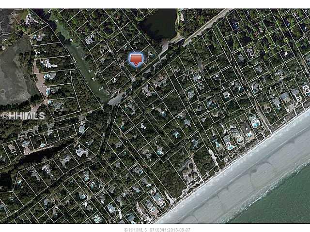 2 Baynard Cove Road, Hilton Head Island, SC 29928 (MLS #324144) :: RE/MAX Coastal Realty