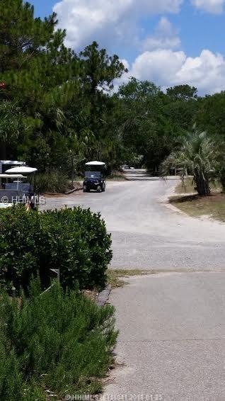 706 Seahorse Road, Fripp Island, SC 29920 (MLS #365551) :: Beth Drake REALTOR®