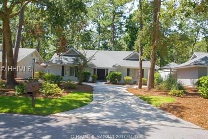 30 Cottonwood Lane, Hilton Head Island, SC 29926 (MLS #365727) :: RE/MAX Island Realty