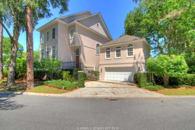 15 Wexford On The Green, Hilton Head Island, SC 29928 (MLS #367537) :: Collins Group Realty