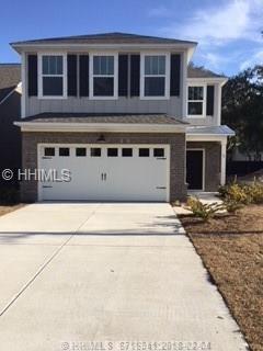 72 Circlewood Drive, Hilton Head Island, SC 29926 (MLS #367934) :: RE/MAX Coastal Realty