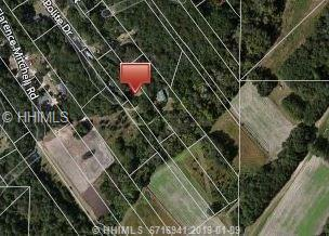45 Joe Polite Drive, Saint Helena Island, SC 29920 (MLS #372568) :: Southern Lifestyle Properties