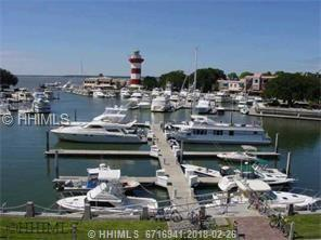 39 Slip Ht Yacht Basin, Hilton Head Island, SC 29928 (MLS #372698) :: RE/MAX Island Realty