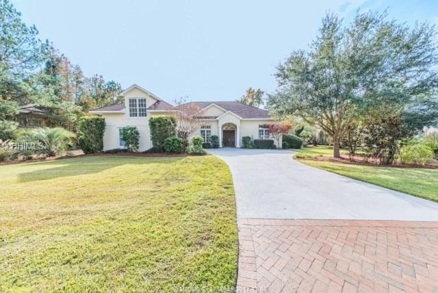 36 Meridian Point Drive, Bluffton, SC 29910 (MLS #373908) :: RE/MAX Island Realty