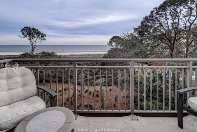 11 S Forest Beach Drive #523, Hilton Head Island, SC 29928 (MLS #374440) :: RE/MAX Island Realty