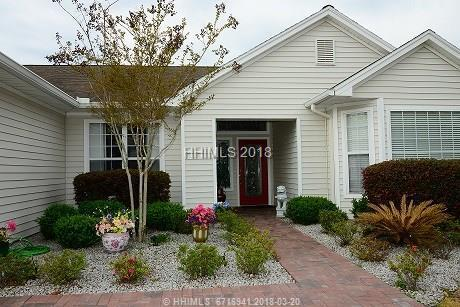 24 Stoney Court, Bluffton, SC 29909 (MLS #378438) :: Collins Group Realty