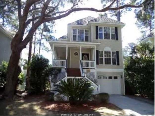 87 Victoria Square Drive, Hilton Head Island, SC 29926 (MLS #378916) :: RE/MAX Island Realty