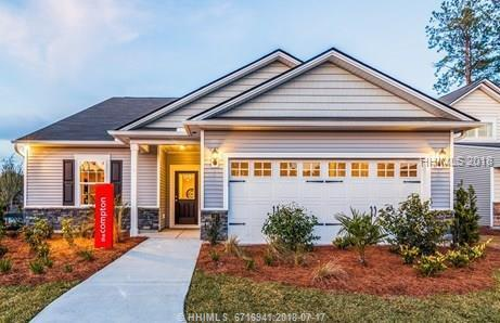 47 Hager Road, Bluffton, SC 29910 (MLS #383393) :: RE/MAX Island Realty
