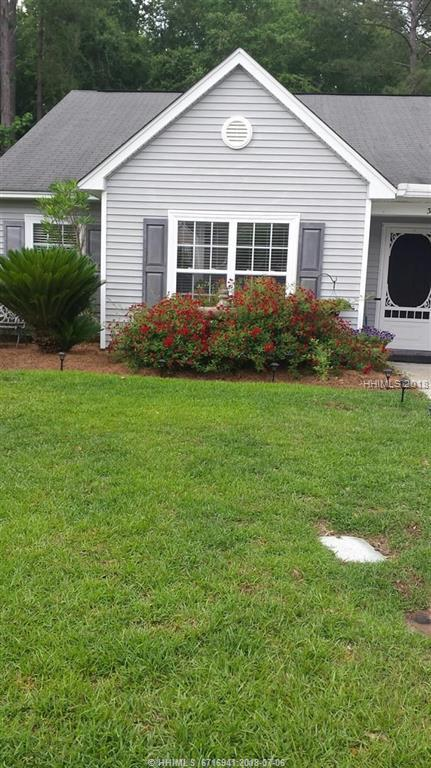 35 Grove Way, Bluffton, SC 29910 (MLS #383557) :: Collins Group Realty