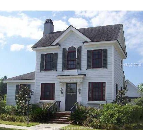 40 Chalmers Street, Bluffton, SC 29910 (MLS #383844) :: RE/MAX Island Realty