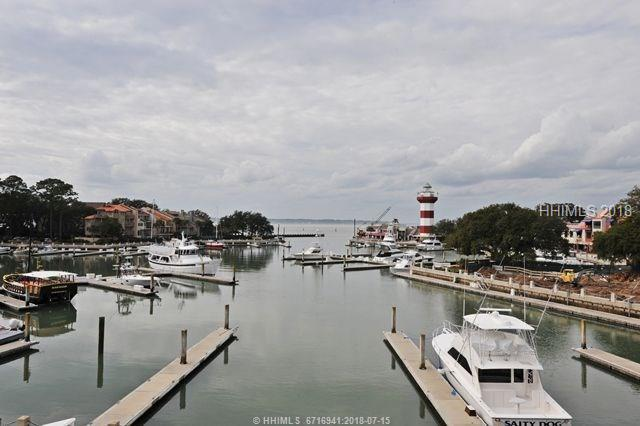 2 Lighthouse Lane #856, Hilton Head Island, SC 29928 (MLS #383856) :: Collins Group Realty