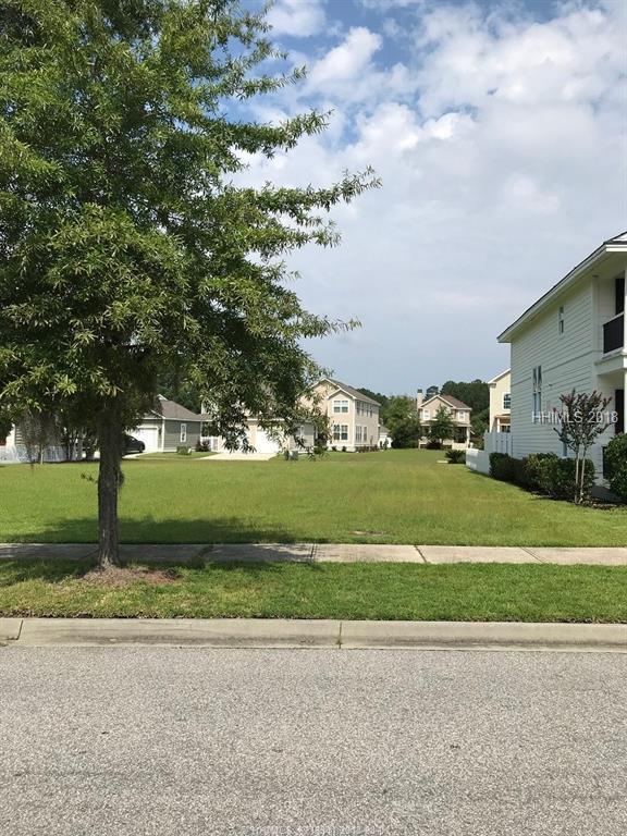25 Shell Hall Drive, Bluffton, SC 29910 (MLS #385237) :: Beth Drake REALTOR®
