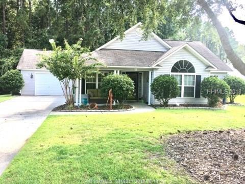 57 Bridgewater Drive, Bluffton, SC 29910 (MLS #385525) :: The Alliance Group Realty