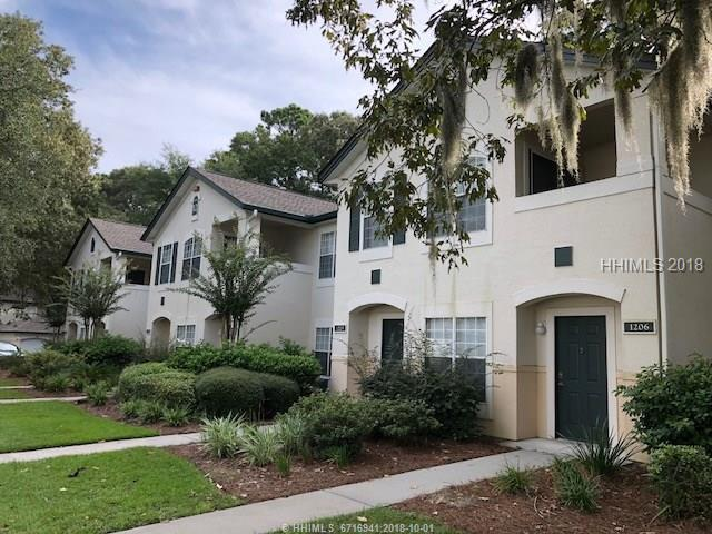 897 Fording Island Road #1205, Bluffton, SC 29910 (MLS #386588) :: The Alliance Group Realty