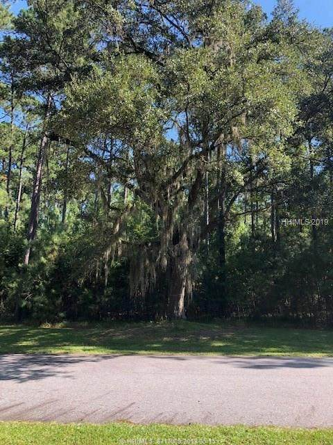 8 Meeting House Road, Okatie, SC 29909 (MLS #386764) :: Coastal Realty Group