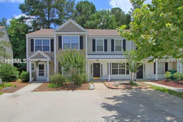 385 Gardners Circle, Bluffton, SC 29910 (MLS #386867) :: RE/MAX Coastal Realty