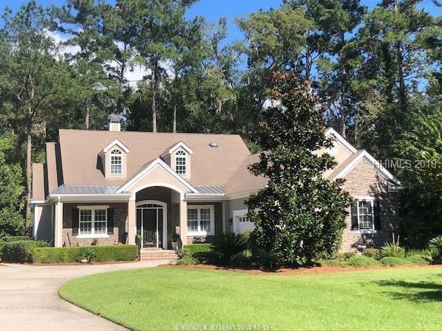 238 Farnsleigh Avenue, Bluffton, SC 29910 (MLS #387080) :: The Alliance Group Realty