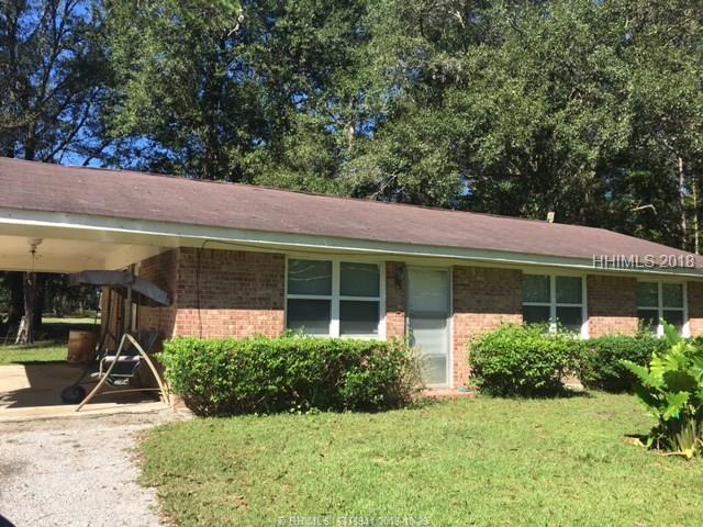 2117 Tillman Road, Ridgeland, SC 29936 (MLS #387487) :: Southern Lifestyle Properties
