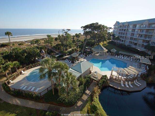 57 Ocean Lane #3309, Hilton Head Island, SC 29928 (MLS #387803) :: Southern Lifestyle Properties