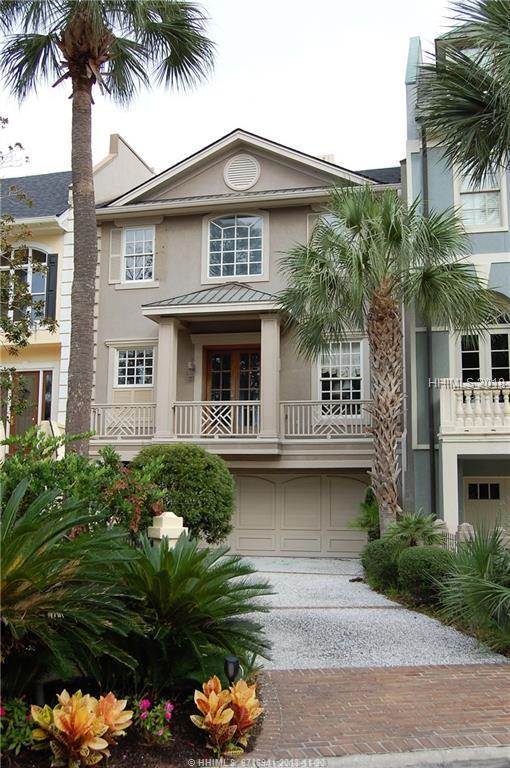 52 Wexford On The Grn, Hilton Head Island, SC 29928 (MLS #388031) :: RE/MAX Coastal Realty