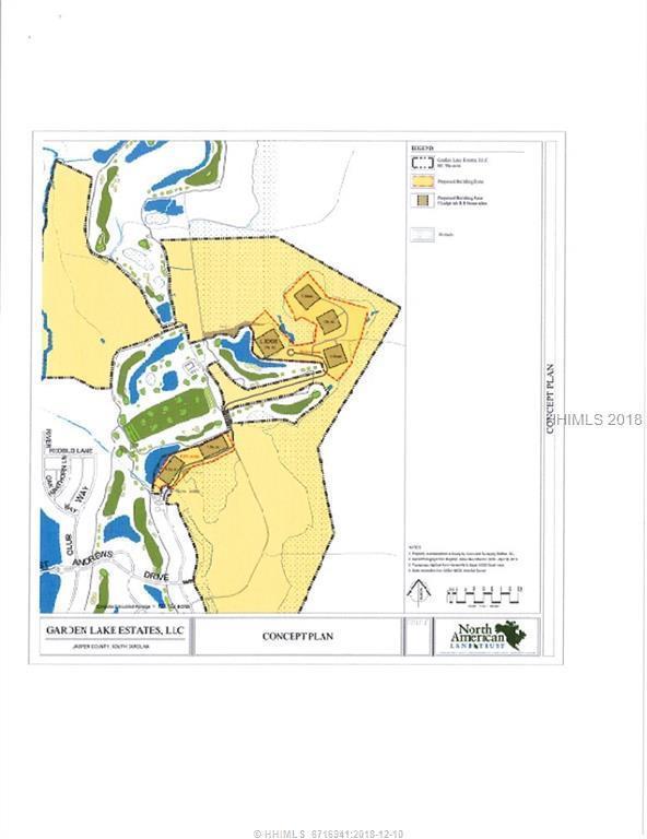 Hwy 278 Hwy 278, Hardeeville, SC 29927 (MLS #388302) :: RE/MAX Coastal Realty