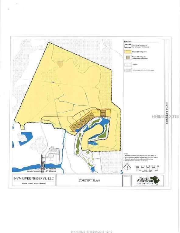 Hwy 278, Hardeeville, SC 29927 (MLS #388306) :: RE/MAX Coastal Realty
