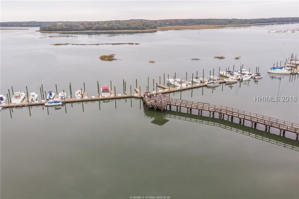 160 Villages Of Skull Creek Boatslip - Photo 1