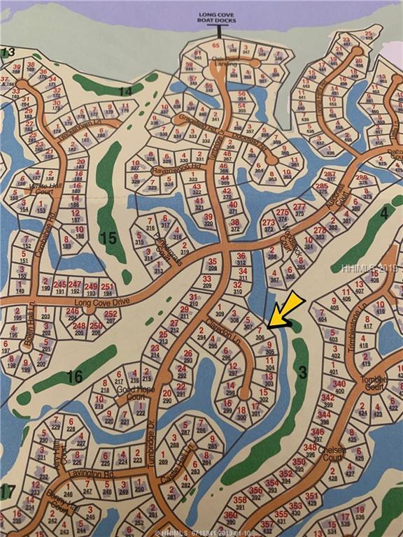 7 Clarendon Lane, Hilton Head Island, SC 29928 (MLS #389019) :: RE/MAX Coastal Realty