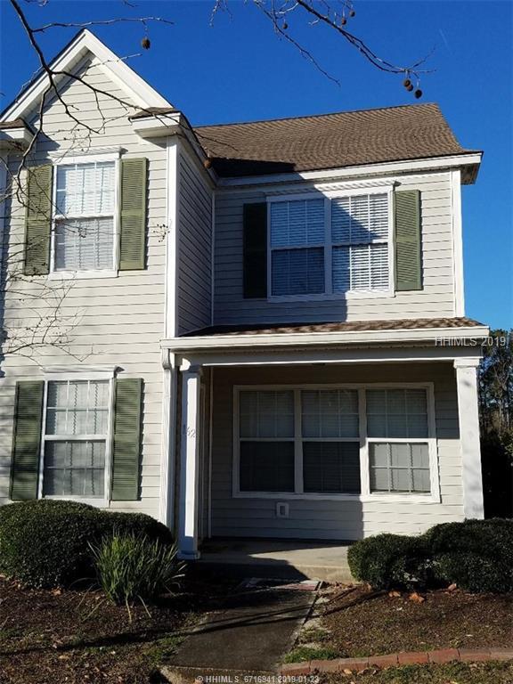 162 University Parkway, Bluffton, SC 29909 (MLS #389402) :: Beth Drake REALTOR®