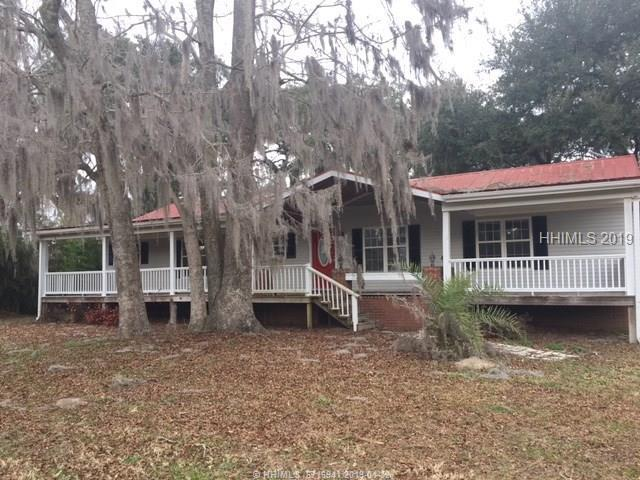 90 River Oaks Road, Seabrook, SC 29940 (MLS #389563) :: Southern Lifestyle Properties
