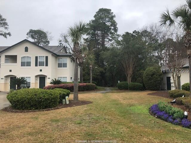 897 Fording Island Road #110, Bluffton, SC 29910 (MLS #390010) :: Collins Group Realty