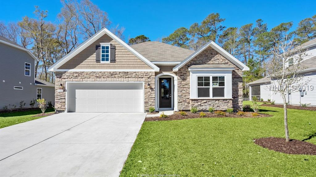 406 Rye Creek Circle - Photo 1