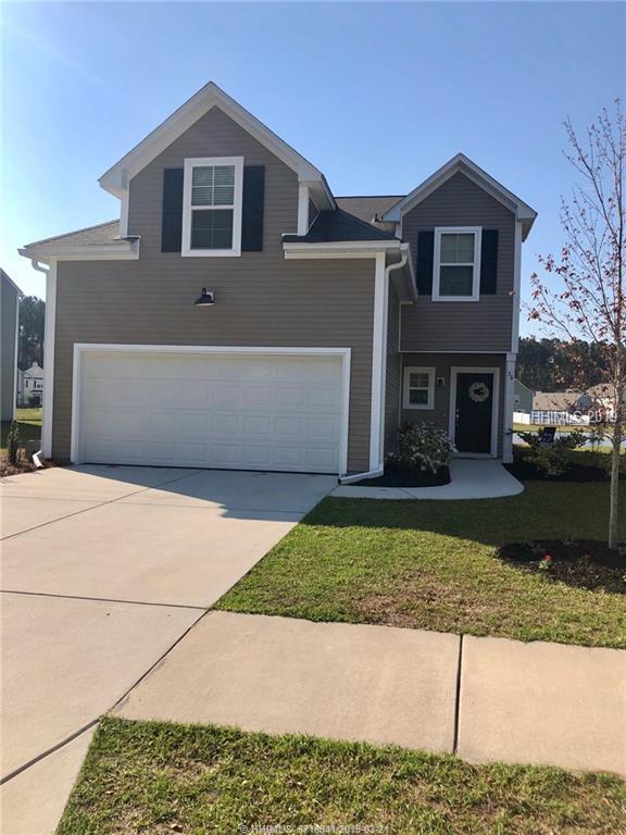 36 Savannah Oak Drive, Bluffton, SC 29910 (MLS #392155) :: The Alliance Group Realty
