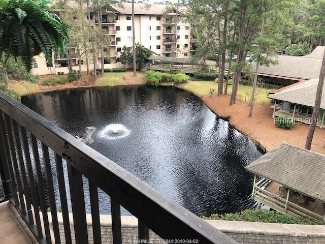 300 Woodhaven Drive #2501, Hilton Head Island, SC 29928 (MLS #392187) :: Southern Lifestyle Properties