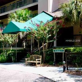 300 Woodhaven Drive #5301, Hilton Head Island, SC 29928 (MLS #392605) :: RE/MAX Coastal Realty