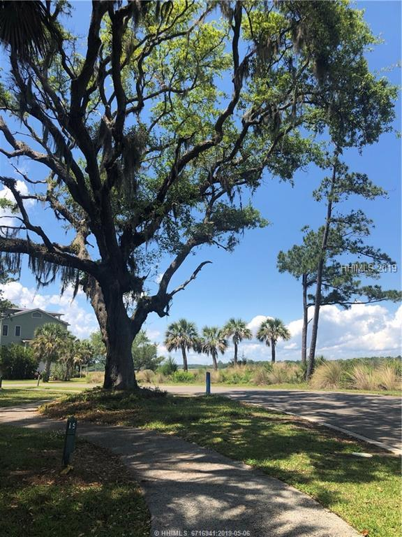 15 Percheron Lane, Hilton Head Island, SC 29926 (MLS #393256) :: RE/MAX Coastal Realty