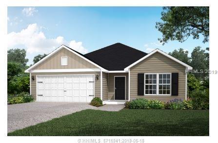 109 Lakeway Drive, Bluffton, SC 29910 (MLS #393299) :: RE/MAX Coastal Realty