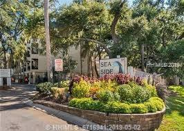 23 S Forest Beach Drive #349, Hilton Head Island, SC 29928 (MLS #393355) :: RE/MAX Island Realty