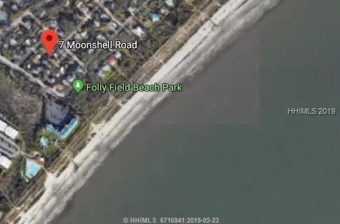 7 Moonshell Road, Hilton Head Island, SC 29928 (MLS #394005) :: Beth Drake REALTOR®