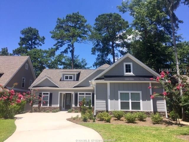 202 Club Gate, Bluffton, SC 29910 (MLS #394958) :: Southern Lifestyle Properties