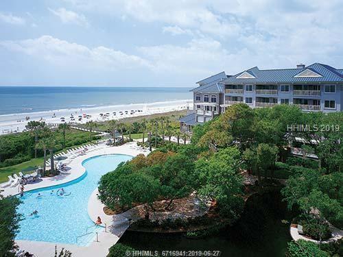 51 South Forest Beach #8051, Hilton Head Island, SC 29928 (MLS #395003) :: RE/MAX Island Realty