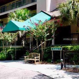 300 Woodhaven Drive #5205, Hilton Head Island, SC 29928 (MLS #397166) :: RE/MAX Coastal Realty
