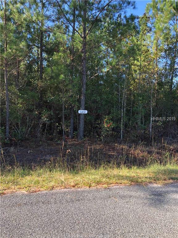 1181 Sardis Road, Ridgeland, SC 29936 (MLS #397344) :: The Alliance Group Realty