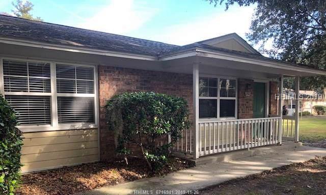 1 Taft Street #132, Beaufort, SC 29902 (MLS #398644) :: Southern Lifestyle Properties