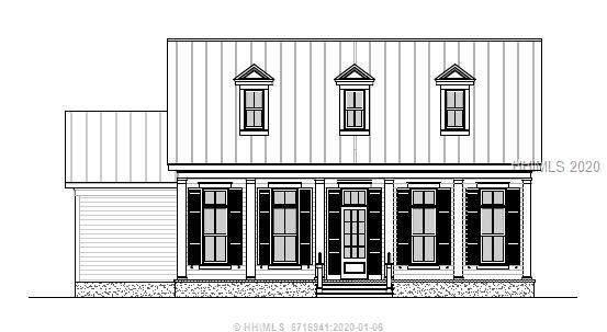 7 Big Game Road, Bluffton, SC 29910 (MLS #399036) :: Hilton Head Dot Real Estate