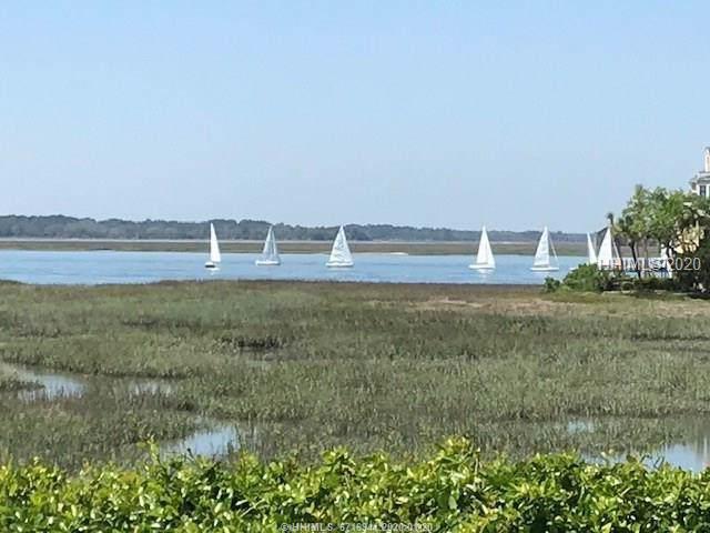 103 Harbour Passage, Hilton Head Island, SC 29926 (MLS #399123) :: RE/MAX Coastal Realty