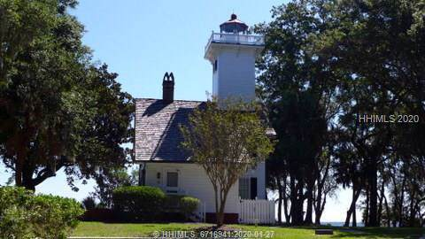 3 Lighthouse Court, Daufuskie Island, SC 29915 (MLS #399398) :: The Coastal Living Team